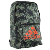 adidas Martial Arts [Camo Basic Backpack] カモベーシックバックパック 迷彩オレンジ [ad-bg-camobasicbackpack-093-camoog]