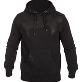 VENUM ヴェナム Hoody Assault Model 黒 [vn-hd-zip-assault-17-bk]