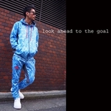 【SALE】adidas アディダス パーカー+パンツセットアップ Hoodie+Pants Suit [Triangle Model]青 Blue [ad-hdpants-setup-triangle-16-bl]