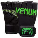 VENUM Essential Body Fitness Gloves AERO 黒グリーン [vn-gv-bodyfitness-aero-bkgr]